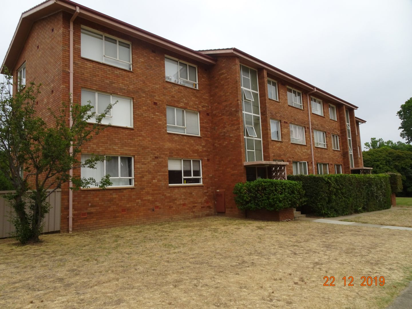 36/116 Blamey Crescent, Campbell ACT 2612, Image 0