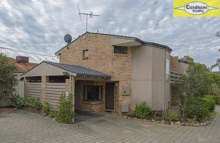 Picture of 1/86 Moulden Avenue, Yokine WA 6060