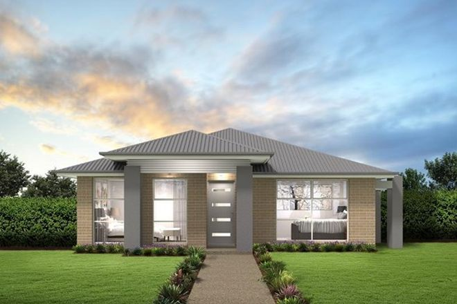 Picture of 8 Dune Drive, FERN BAY NSW 2295