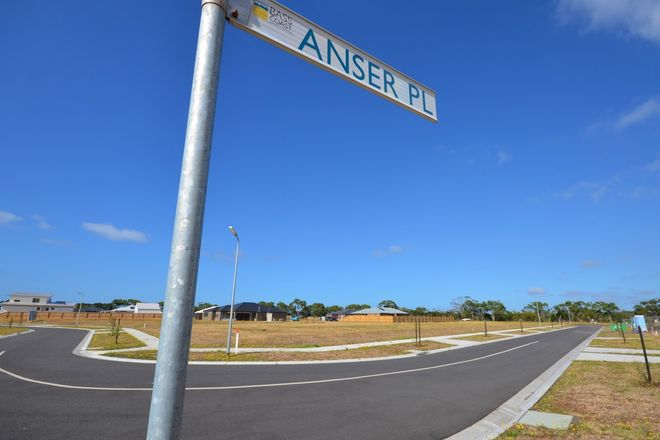 Lot 52 Anser Place, INVERLOCH VIC 3996