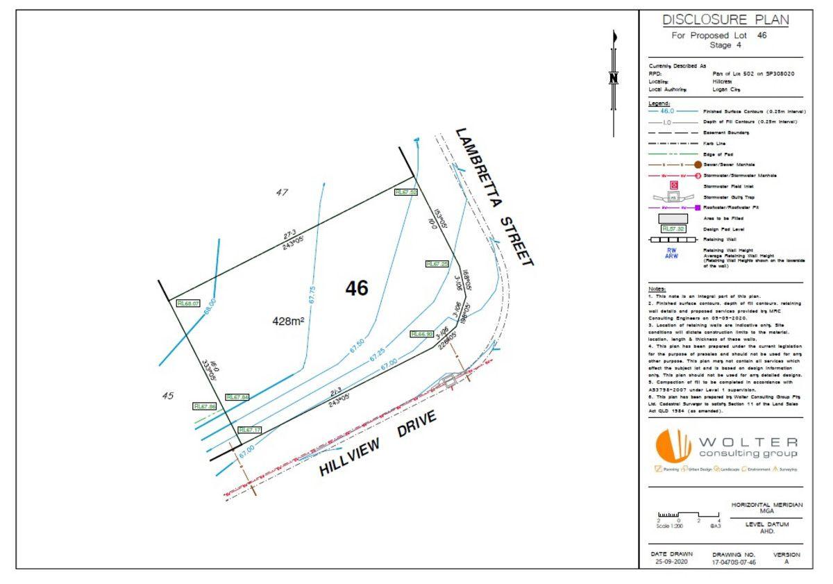 46/12 Lambretta Street, Hillcrest QLD 4118, Image 1
