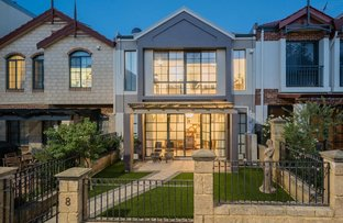 Picture of 8 Haig Park Circle, East Perth WA 6004
