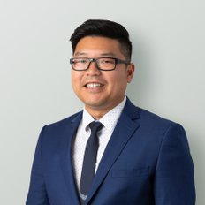 Kiet Duong, Sales representative