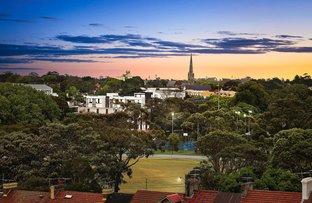 Picture of 705/144 Mallett Street, Camperdown NSW 2050