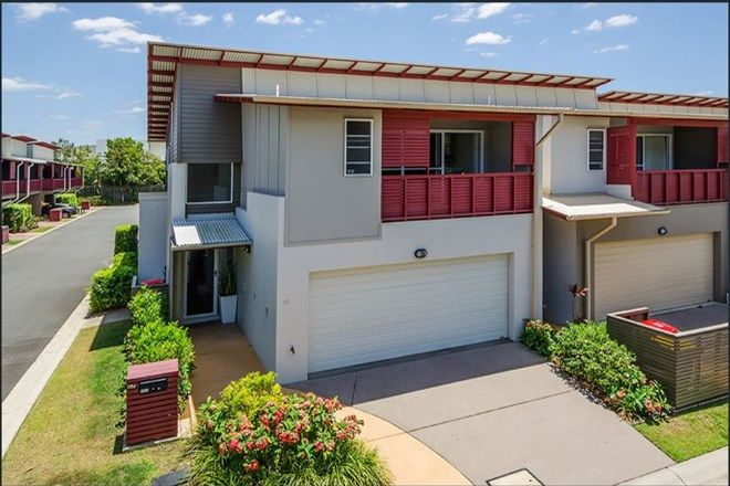 Picture of 67-28 Amazons Place, JINDALEE QLD 4074