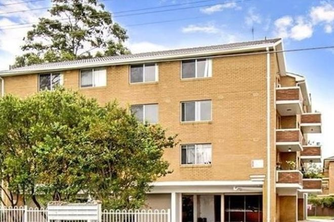 Picture of 4/15-17 First Street, KINGSWOOD NSW 2747