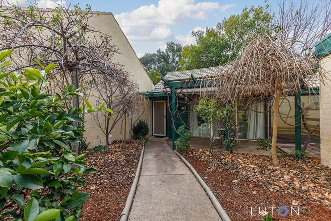 Picture of 3G Tristania Street, RIVETT ACT 2611