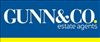 Gunn &Co Estate Agents's logo