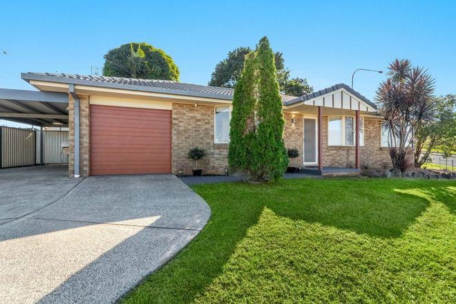 Picture of 4 Callune Terrace, GOONELLABAH NSW 2480