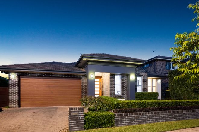Picture of 198 The Ponds Boulevard, THE PONDS NSW 2769
