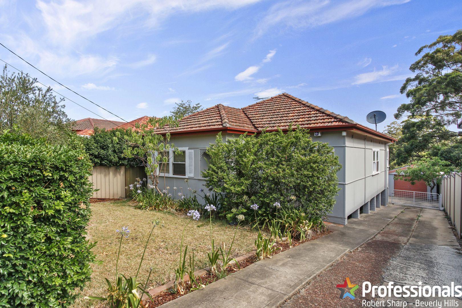 32 Shorter Avenue, Narwee NSW 2209, Image 0