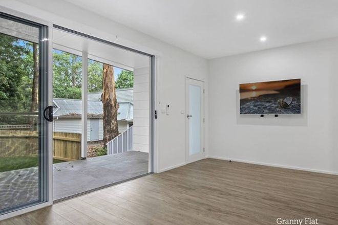 Picture of 57 Campbell Avenue, NORMANHURST NSW 2076