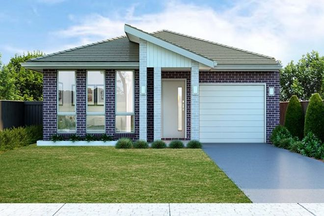 Picture of Lot 253, WERRINGTON NSW 2747