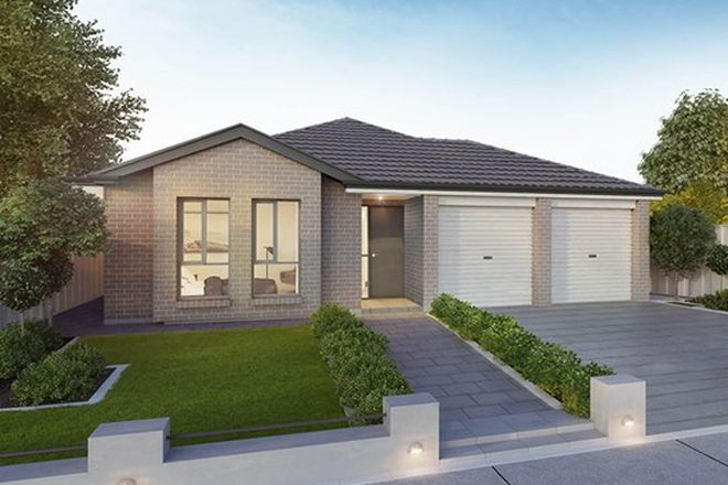 Picture of Lot 5, 63 Elizabeth Street, BANKSIA PARK SA 5091