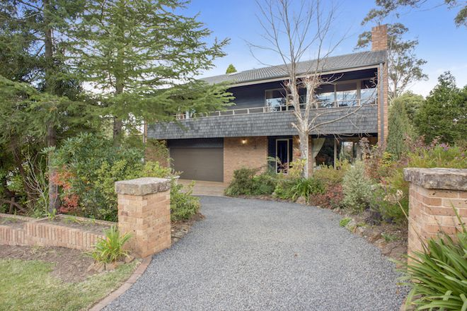 Picture of 3 Farnham Avenue,, WENTWORTH FALLS NSW 2782