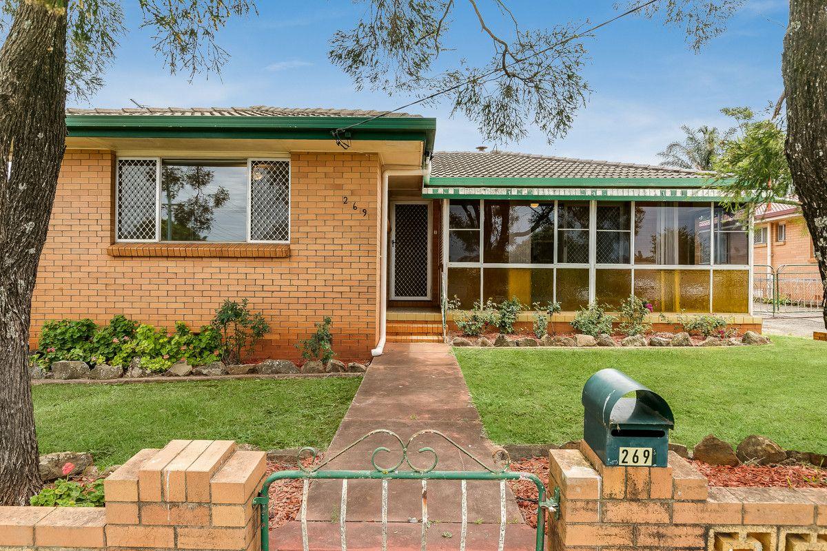 269 Tor Street, Wilsonton QLD 4350, Image 0