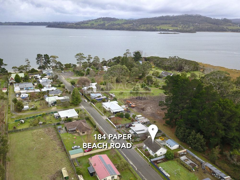 184 Paper Beach Rd, Swan Point TAS 7275, Image 1