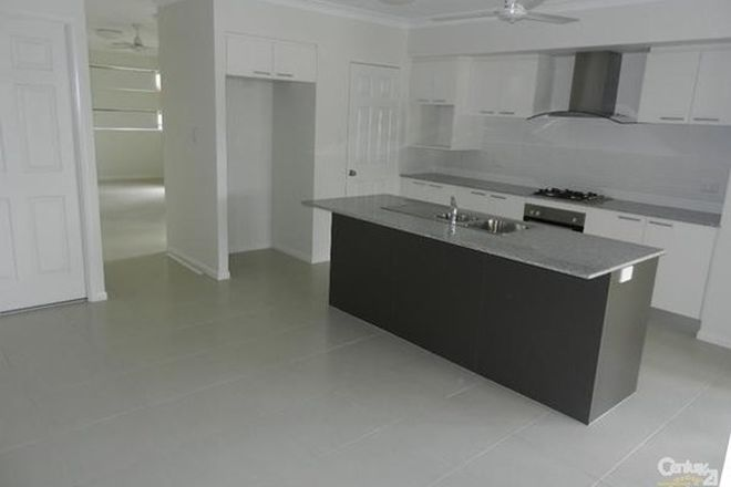 Picture of 28 Brookfield Terrace, IDALIA QLD 4811
