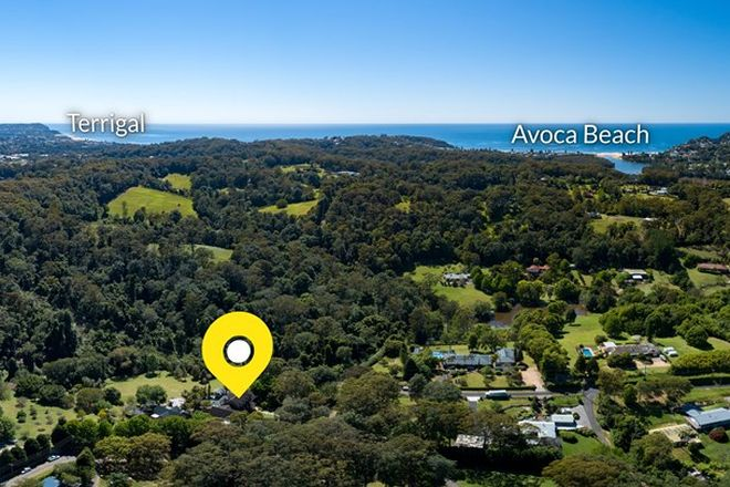 Picture of 123 Picketts Valley Road, PICKETTS VALLEY NSW 2251