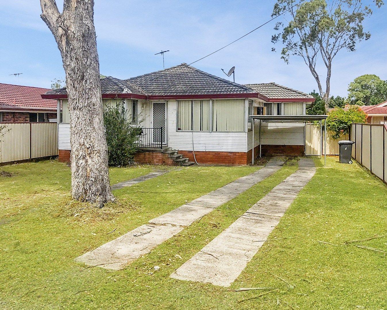 5 Redfern Street, Ingleburn NSW 2565, Image 0