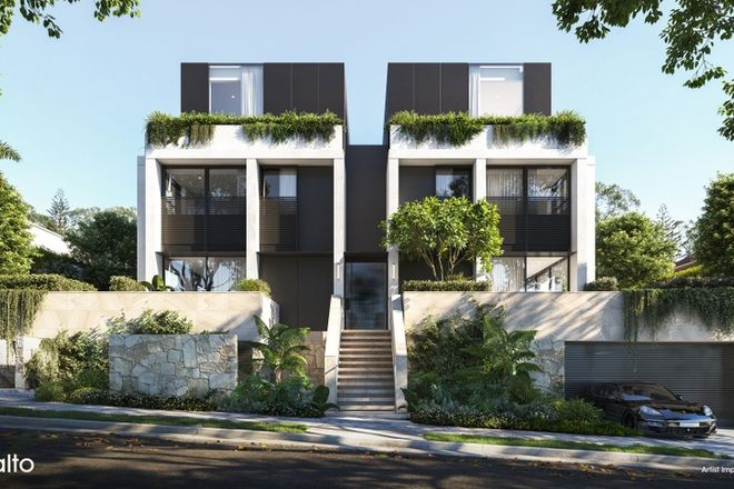 Picture of 5/607-609 Old South Head Road, ROSE BAY NSW 2029