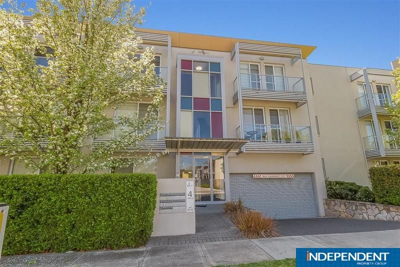 10/4 Verdon STREET, O'connor ACT 2602, Image 0
