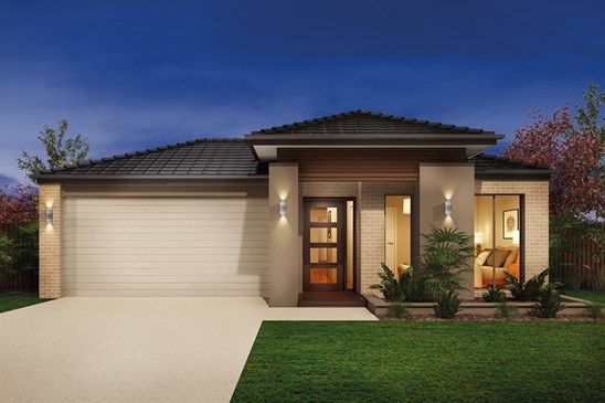 Picture of 829 Watercarter Crescent, WOLLERT VIC 3750