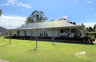 Picture of 241 Goulburn Valley Highway, Eildon VIC 3713