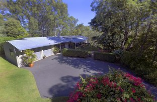 166 Haven Rd, Pullenvale QLD 4069
