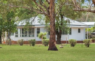 Picture of 579 Inverkip Road, Quirindi NSW 2343