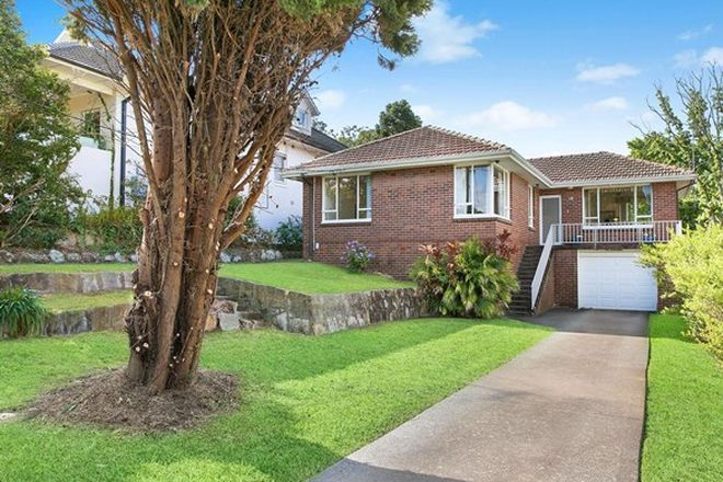 Picture of 18 Park Avenue, ROSEVILLE NSW 2069