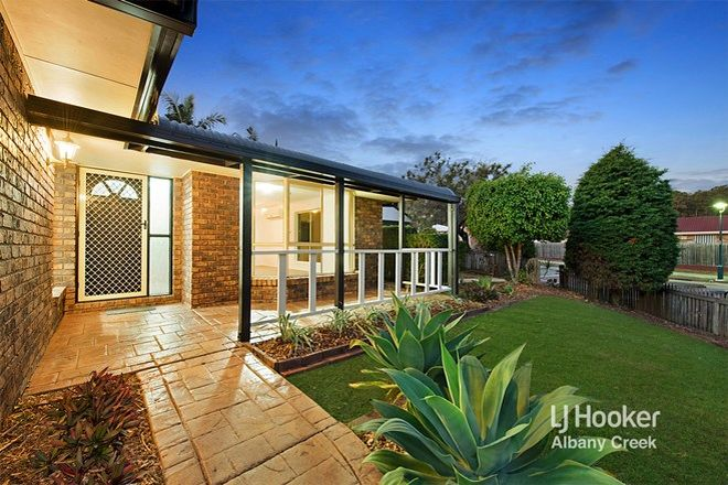 Picture of 44 Flinders Way, ALBANY CREEK QLD 4035