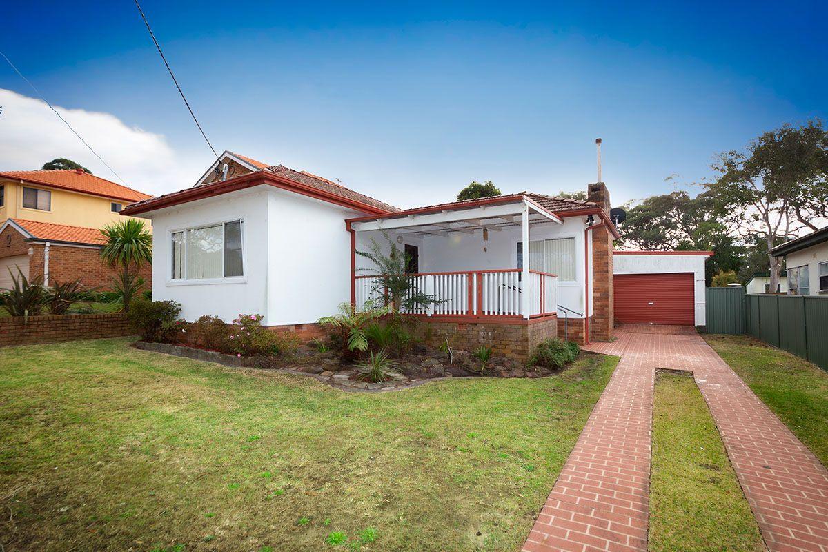 9 Wyralla Rd, Yowie Bay NSW 2228, Image 1