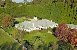 Picture of 131 Wildes Meadow Road, Wildes Meadow NSW 2577