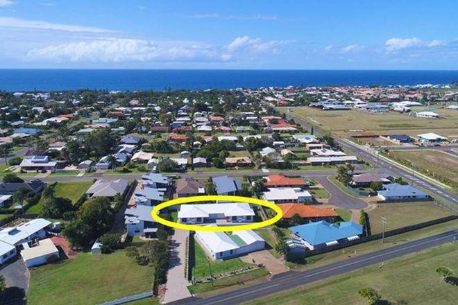 Picture of U 1 & 2/157 Hughes Road, BARGARA QLD 4670