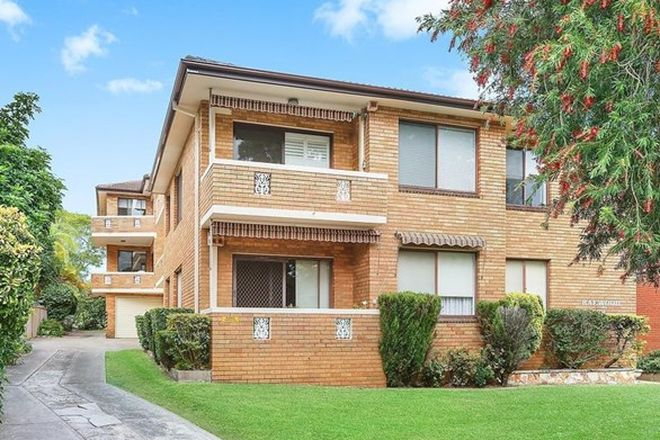 Picture of 6/38 Letitia Street, OATLEY NSW 2223
