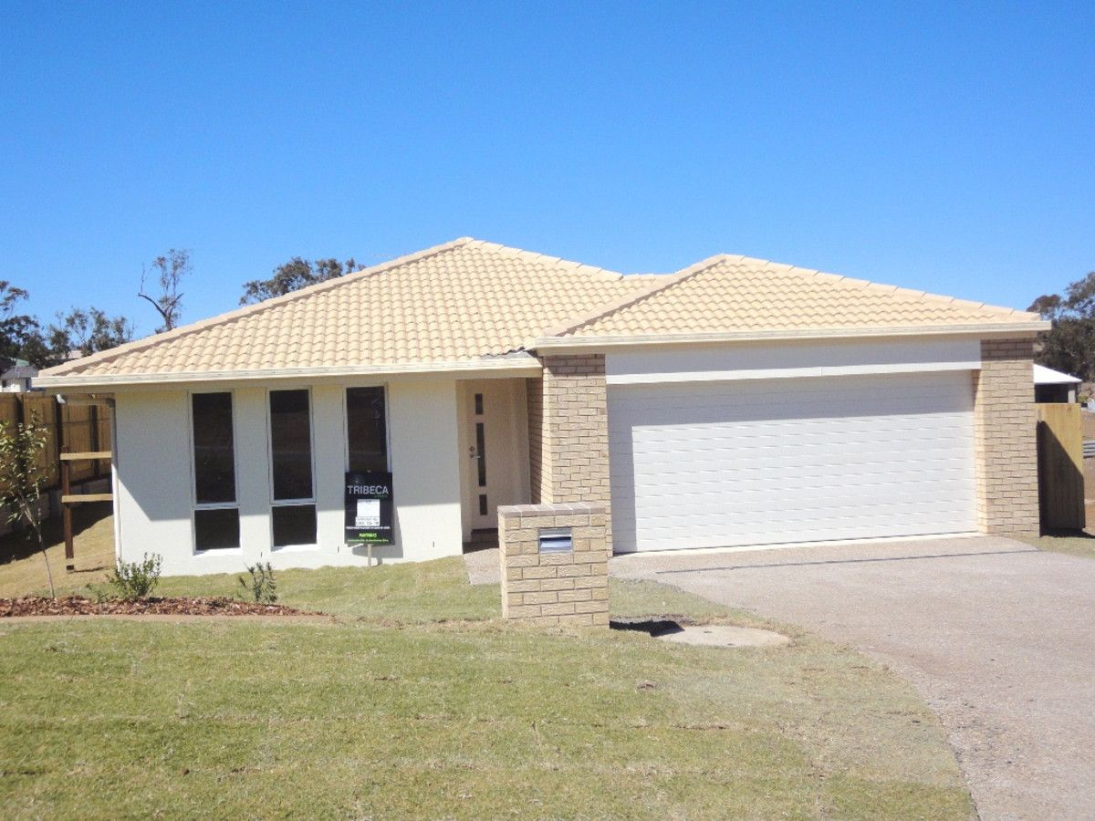 20 Cooranga Street, Glenvale QLD 4350, Image 0