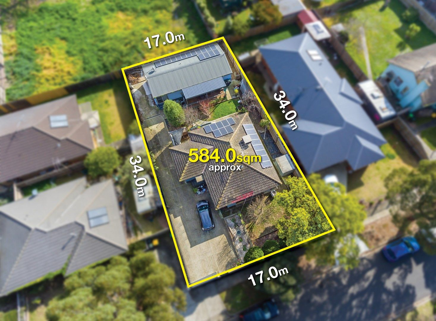 47 Marie Avenue, Heidelberg Heights VIC 3081, Image 0