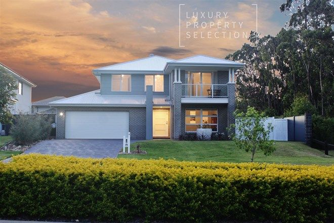 Picture of 4 Governor Drive, HARRINGTON PARK NSW 2567