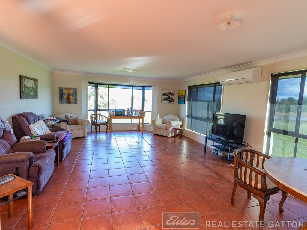 328 (Lot 100) Fords Road, Adare QLD 4343, Image 1