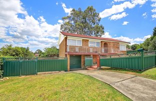 1 Tisher Place, Ambarvale NSW 2560