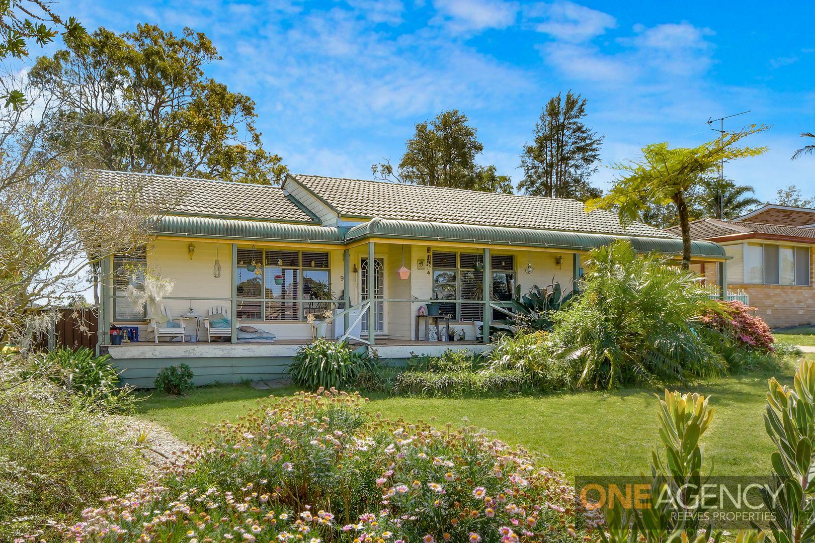 98 Boorea Street, Blaxland NSW 2774, Image 0