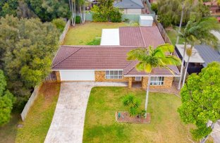 Picture of 3 WARNICK COURT, Victoria Point QLD 4165