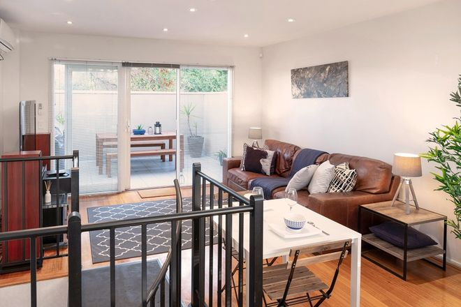 Picture of 15/38 Waterloo Crescent, ST KILDA VIC 3182