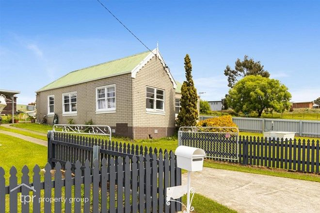 Picture of 28 Station Road, DOVER TAS 7117
