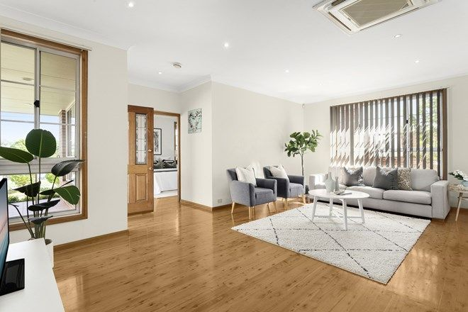 Picture of 13 Sindel Street, WEST RYDE NSW 2114