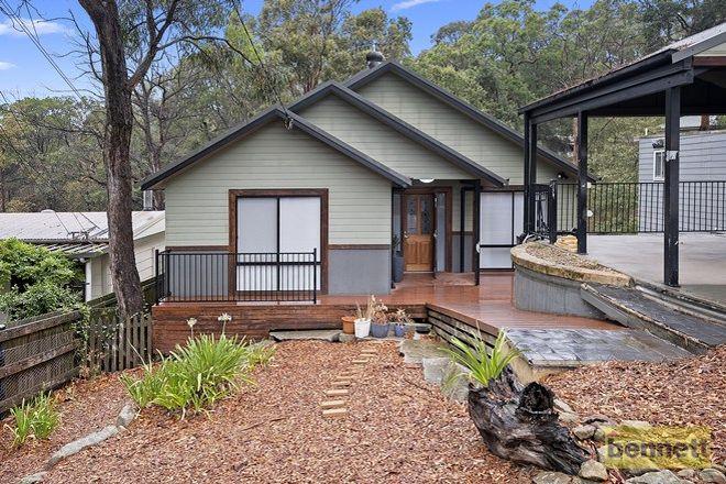 Picture of 65 Bowen Mountain Road, BOWEN MOUNTAIN NSW 2753