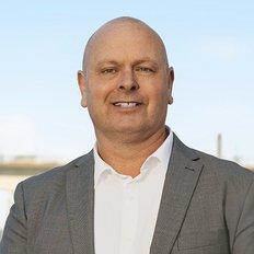 Scott Moore, Sales representative