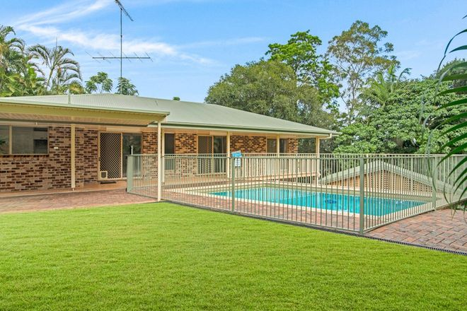 Picture of 41 Leeward Tce, TWEED HEADS NSW 2485