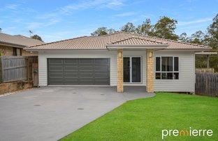 Picture of 5 Sandoy Court, Bellbird Park QLD 4300